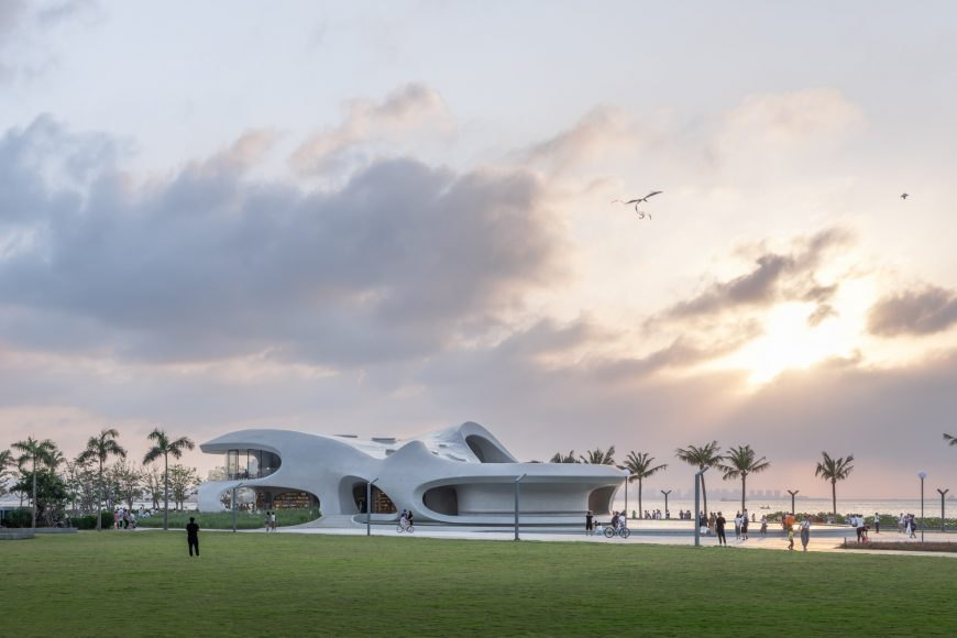2_The-Cloudscape-of-Haikou_MAD-Architects_Inspirationist