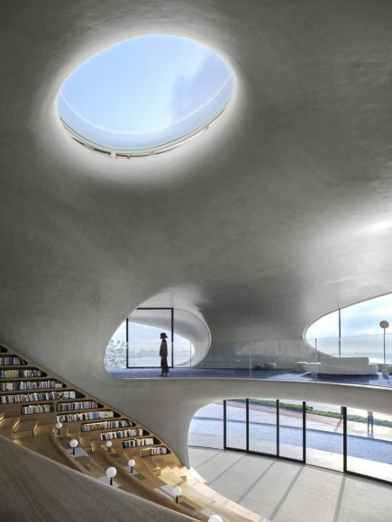 5_The-Cloudscape-of-Haikou_MAD-Architects_Inspirationist