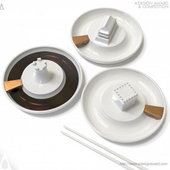 Castels-Sauce-Dish-by-Bulent-Unal