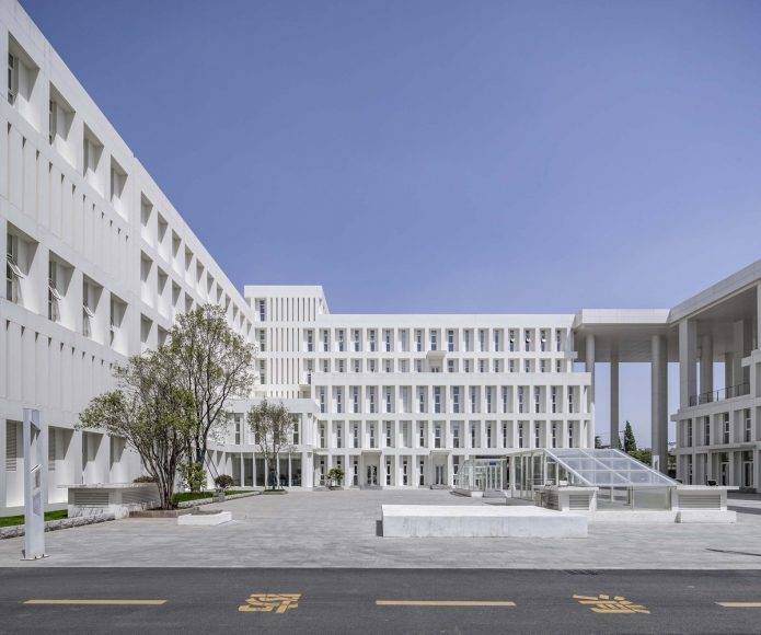 4_Yinan-Library-and-Archives_7-Studio-of-School-of-Architecture-at-CAFA_Inspirationis