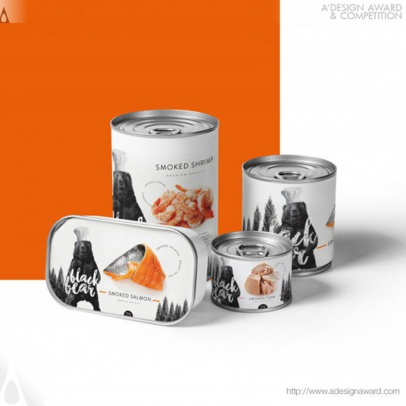 Black-Bear-Smoked-Food-by-Chiapa-Design-Team