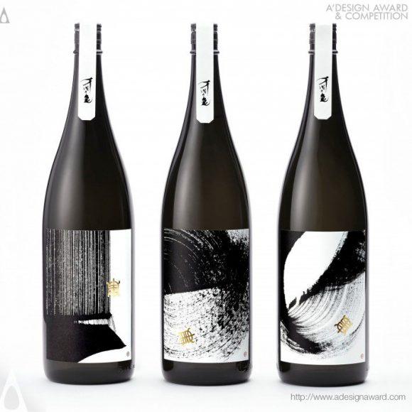 Souryu-Sake-Package-Design-by-Yoshiki-Uchida