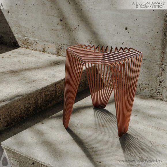Vague-Stool-by-Rodrigo-Erthal
